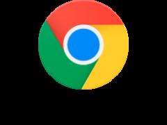 Logo Google Chrome for Works