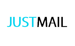 Logo Justmail