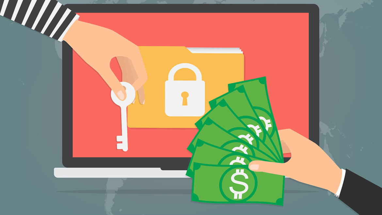 Ransomware: un repaso por este concepto cada vez más conocido