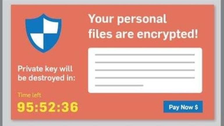 Un 52% de les empreses espanyoles infectades per ransomware va pagar el rescat, però un 15% no va recuperar les seves dades
